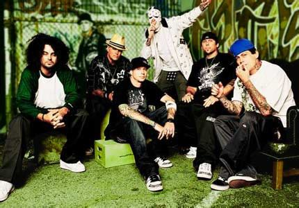 Kottonmouth Kings Biography, Discography, Music News on
