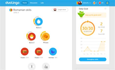 Duolingo Review & Rating | PCMag
