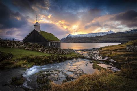 The 10 Happiest Countries in the World, In Pictures - 500px