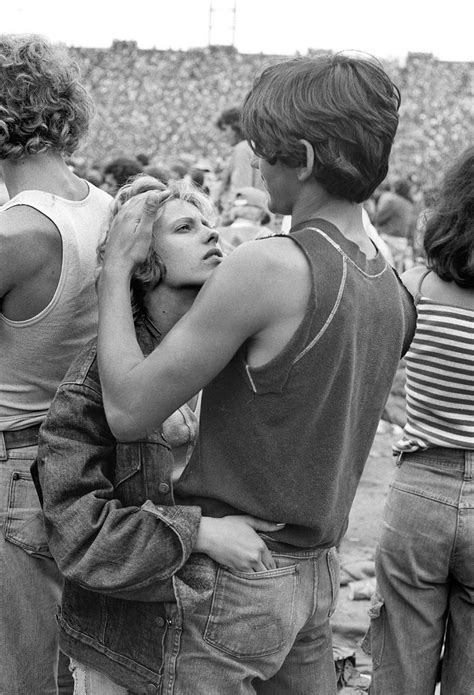 10+ Nostalgic Portraits Of 1970s Rebel Youth Captured By
