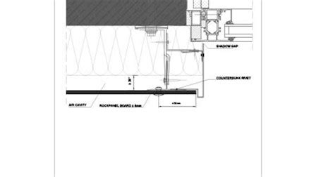 Resources: CAD Drawings | Rockpanel