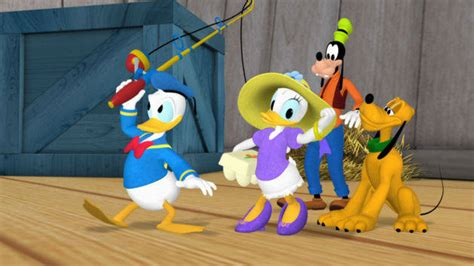 Mickey's Springtime Surprise   MickeyMouseClubhouse Wiki