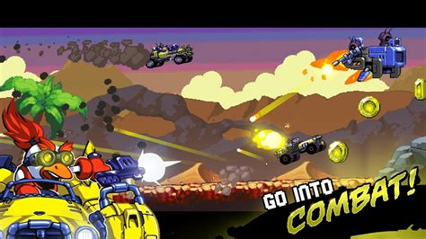 Road Warriors Apk Mod All Unlimited   Android Apk Mods