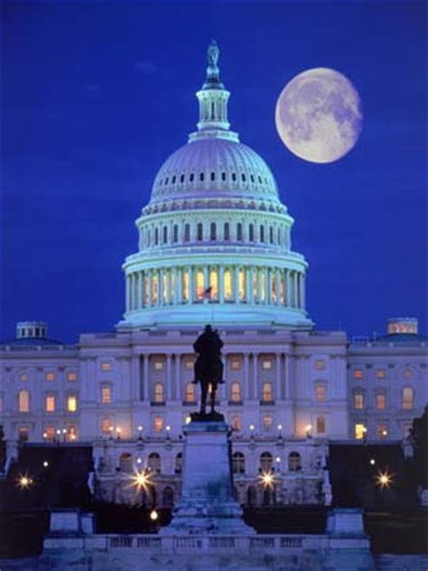 Washington Dc Facts on Largest Cities, Populations
