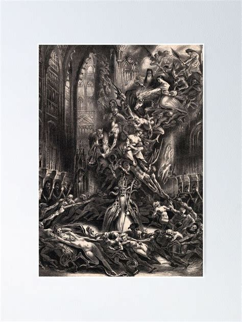 'Witches' Sabbath' Poster by Igor Drondin in 2020   Poster