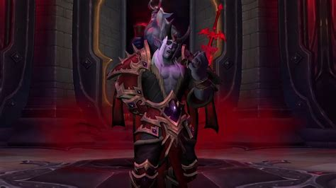Mythic Castle Nathria Race to World First Livestreams and