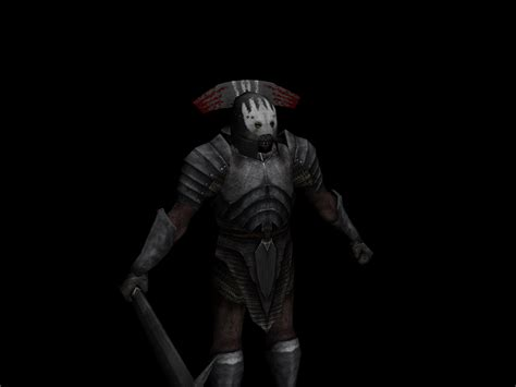 Isengard Officer image - Shadow and Flame mod for Battle
