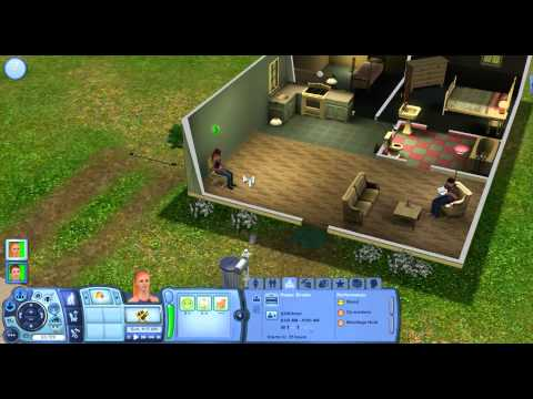 The Sims 3 APK With Mode + Cheats for Android and PC Free
