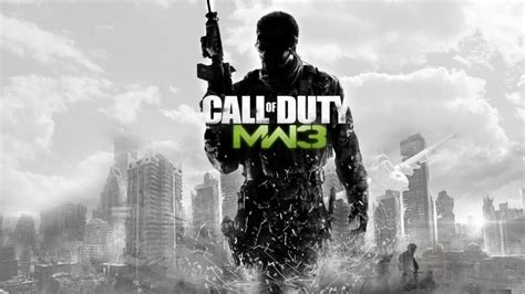Call Of Duty Modern Warfare 3 - PS3 - Games Torrents
