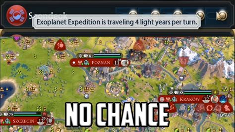 I had no chance to save this save file - Civ 6 Disasters