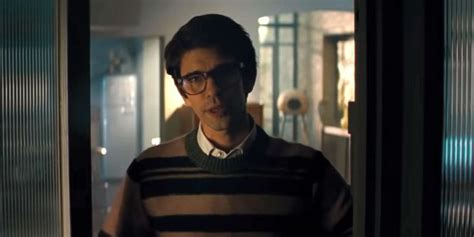 No Time to Die releases new look at Ben Whishaw as Q