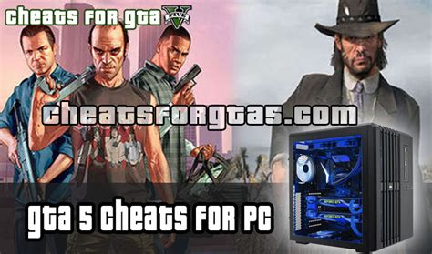 100% Tested and Working GTA 5 Cheats PC - Cheats for GTA 5 PC