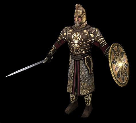 King Théoden image - Shadow and Flame mod for Battle for