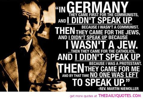 Famous Quotes About Speaking Up