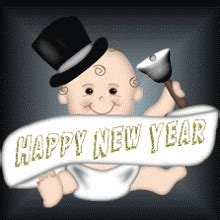 Happy New Year: Animated Images, Gifs, Pictures