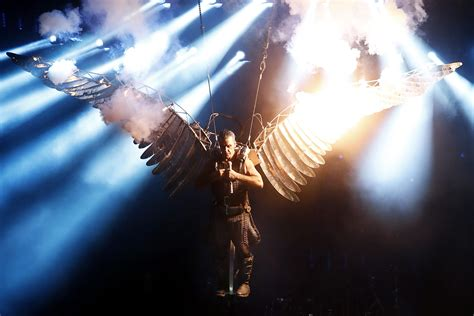 Rammstein Announce First-Ever North American Stadium Tour