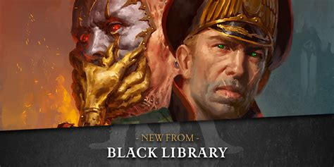 New Gaunt's Ghosts and Much More! - Warhammer Community