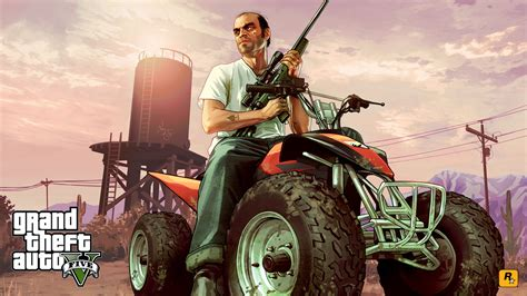 GTA 5 Wallpaper – Greatest collection of Grand Theft Auto