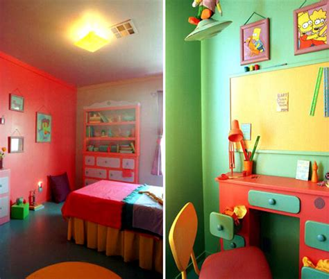 The Real Life Simpsons House – Spot Cool Stuff: Entertainment