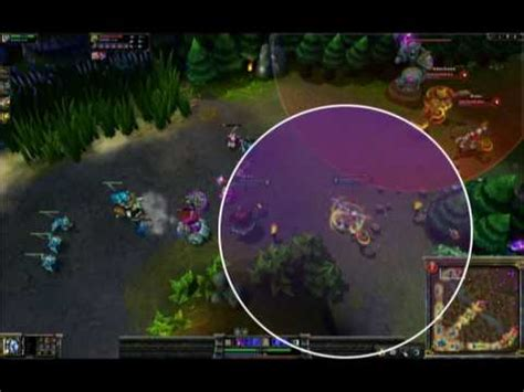 League of Legends: Zoning Tutorial - YouTube