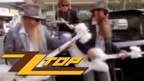 ZZ Top - Legs (OFFICIAL MUSIC VIDEO) - YouTube