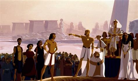 Download The Prince of Egypt full hd movie with torrent