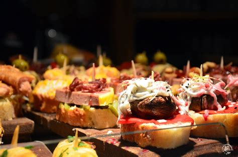 Basque Country Cuisine: from Peppers to Pintxos   France