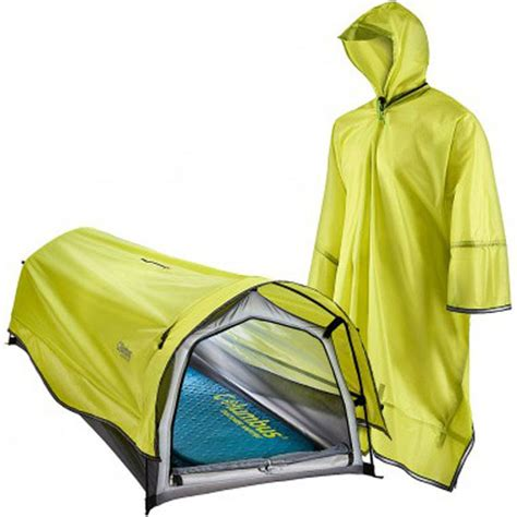 Columbus Poncho Tent Pro buy and offers on Trekkinn