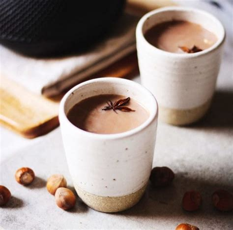 5 Hot Chocolate Recipes For A Super Cozy Night In | Career