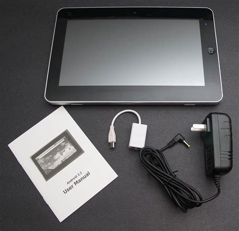 Epad ZT-180 Android Tablet Review – The Gadgeteer