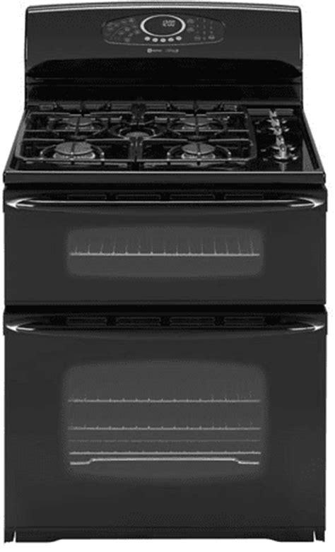 Maytag MGR6875ADB 30 Inch Freestanding Gas Double Oven