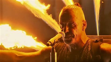 RAMMSTEIN Officially Announce First-Ever North American
