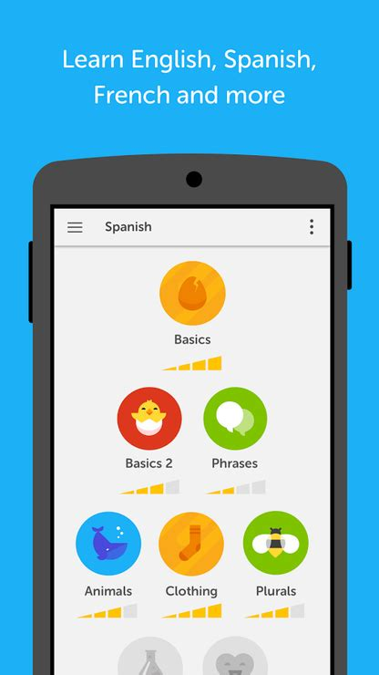 Duolingo: Learn Languages Free - Free download and