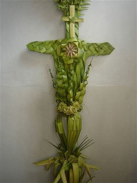 18 Amazing Things Woven Out of Palm Sunday Palms