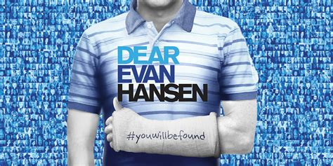 More Dear Evan Hansen tickets to be released   Official