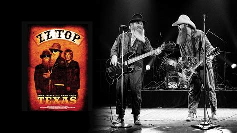 Check out the first trailer to ZZ Top's new documentary