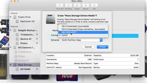 How to Format SD Card for Raspberry Pi Quickly