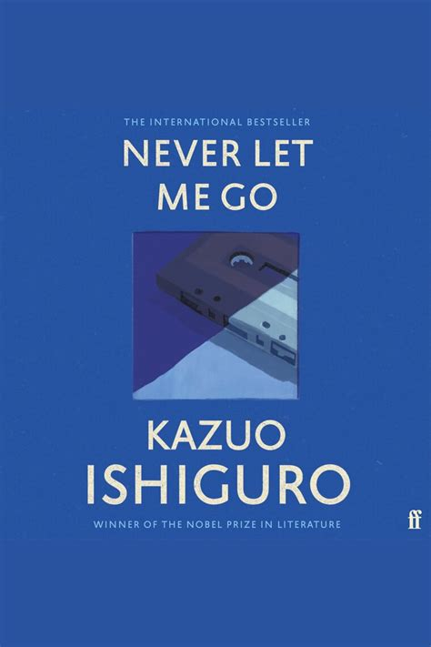 Listen to Never Let Me Go Audiobook by Kazuo Ishiguro and