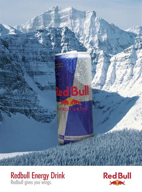 Red Bull: Promotion strategy