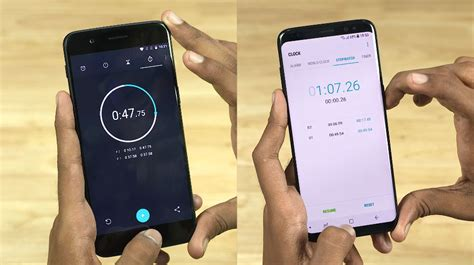 News: OnePlus 5 - Faster than Samsung Galaxy S8