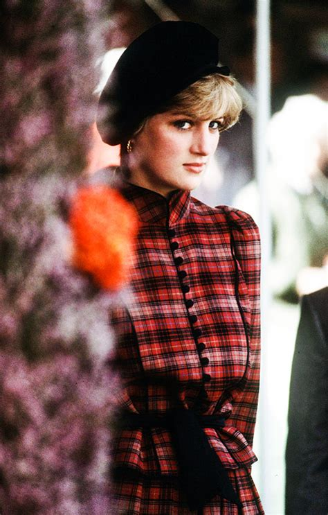 Lady Diana The Fashion Icon: Reimagining Her Royal