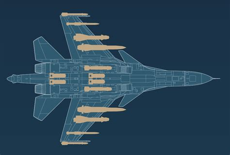 Su-34 Fullback: The Aircraft That Strikes Fear Into ISIL
