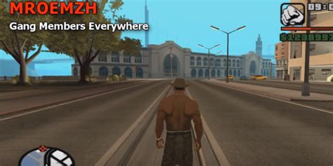 Download and review GTA San Andreas cheat codes: all