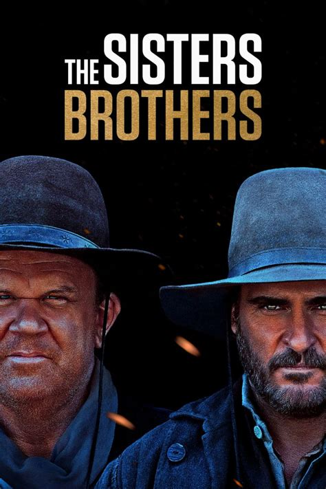 The Sisters Brothers (2018)   Bunny Movie