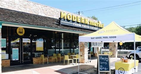 Modern Market acquired by private-equity firm