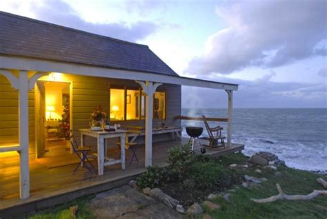 Tiny Holiday House in Cornwall (offered by Unique Home