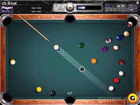 Cue Club Download on Games4Win