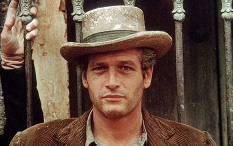 Outlaw Butch Cassidy had Geordie roots - Telegraph