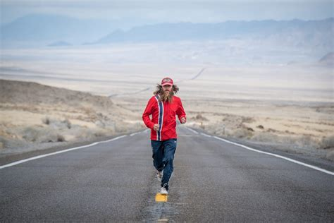 How to be Superhuman: Rop Pope running – interview