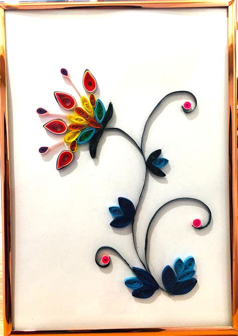 Paper Quilling Classes   Singapore   Create Hand-Made
